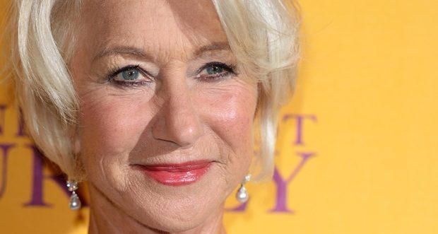 Helen Mirren to get plastic surgery