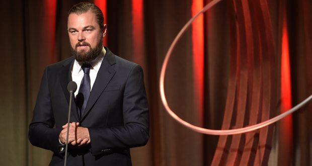 How to get Leonardo DiCaprio's bearded look