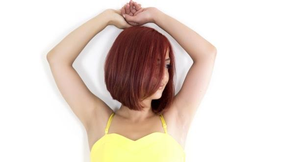 How to maintain coloured hair