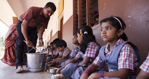 National Nutrition Week 2014: Top nutritional deficiencies in India