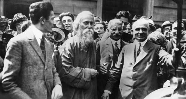rabinranath tagore Rabindranath tagore was a writer this channel was generated automatically by youtube's video discovery system.