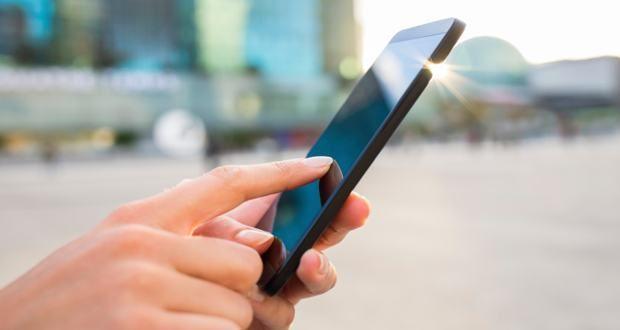 Smart-phone app
