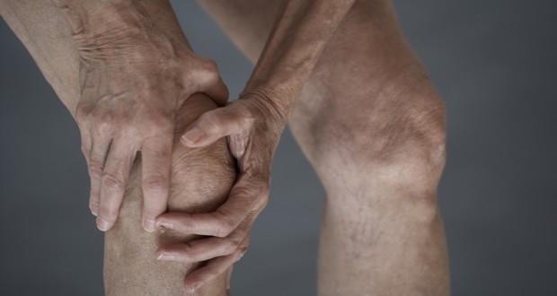Yoga for arthritic knee pain