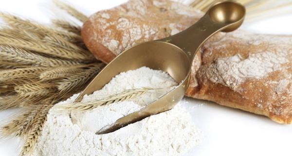 Diet Tip #38: Choose whole wheat flour over white flour