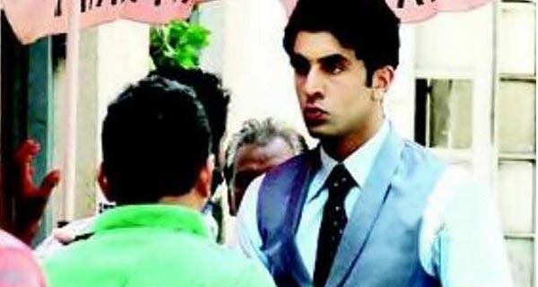 Ranbir Kapoor Look-Bombay-Velvet