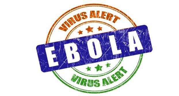 Ebola in India