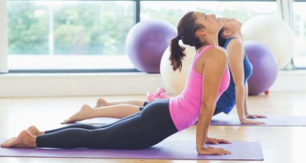 5 must-do exercises for a flat, sexy tummy | TheHealthSite.com