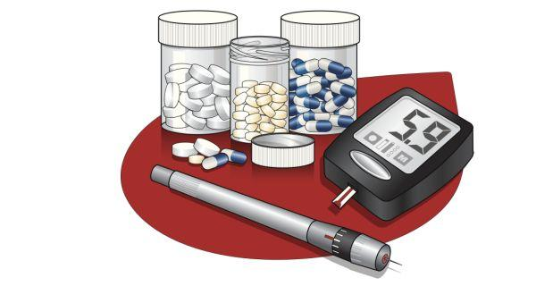 Diabetes and Planetary Gem Therapy