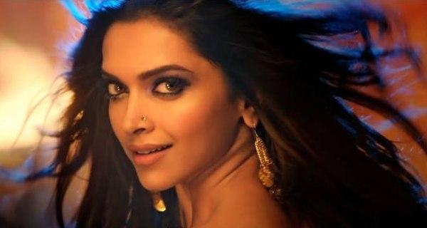Deepika Padukone wins the beat hair poll