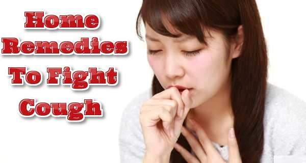 Top 10 home remedies for cough to get instant relief