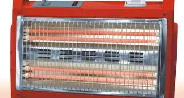 Hazards of electric room heaters