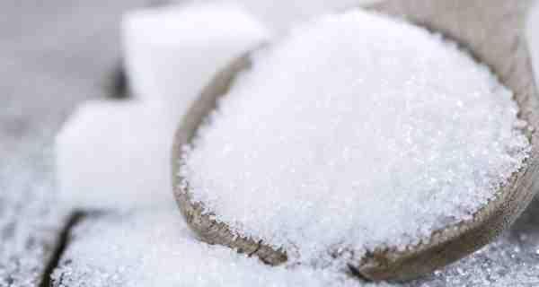 High sugar content