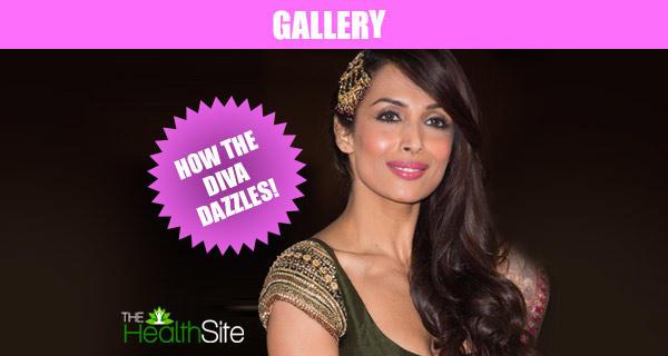 Malika Arora Khan s beauty and fitness secrets