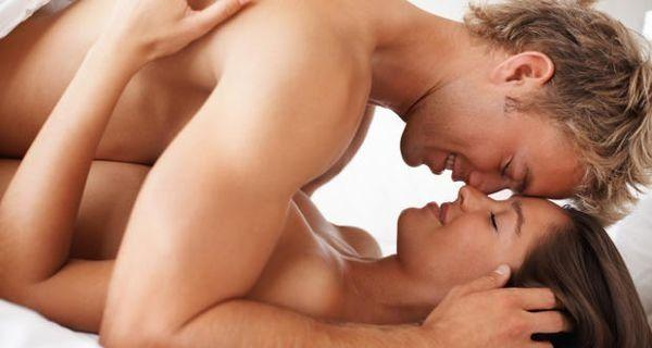 9 foreplay moves that will make your man go wild in bed