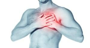 Heart attack -- first-aid measures everyone should be aware of