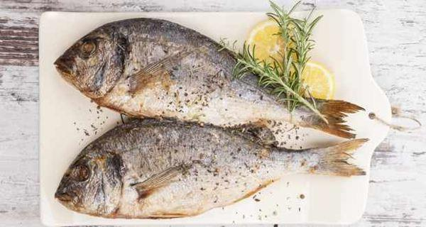 Diet Tip #45: Keep your heart healthy with fish