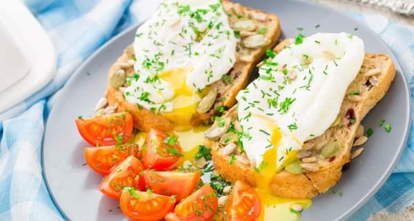 5 delicious and quick egg recipes for breakfast