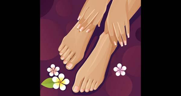 Get healthy, strong nails with this remedy!