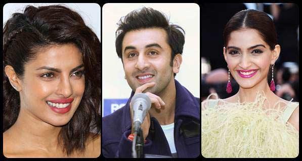 Best Bollywood Celeb Smiles