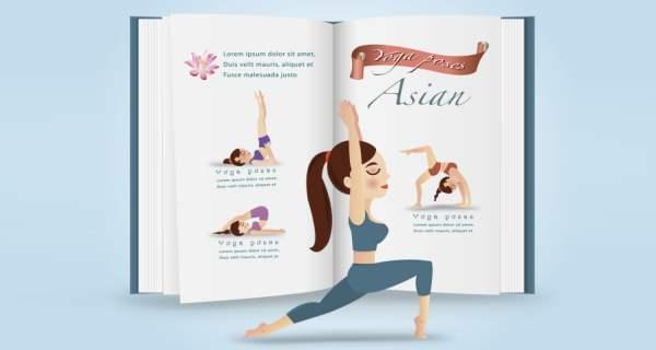 10 books on yoga you should not miss