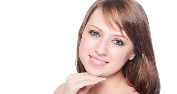 Healthy skin and hair