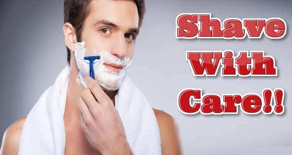 3 skin infections your razor can give you (and how to avoid