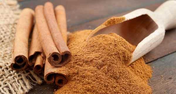 Cinnamon hindi