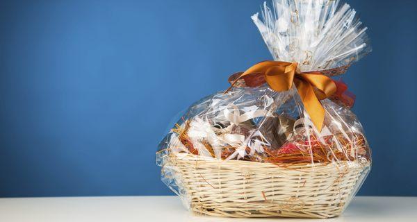 Healthy Diwali gifts