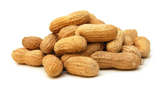 Boiled peanuts health benefits