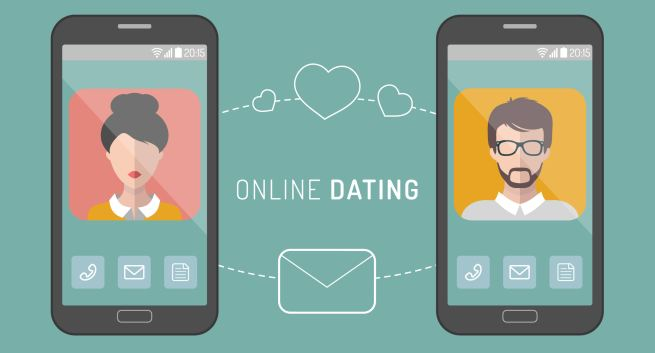 How men and women use dating apps