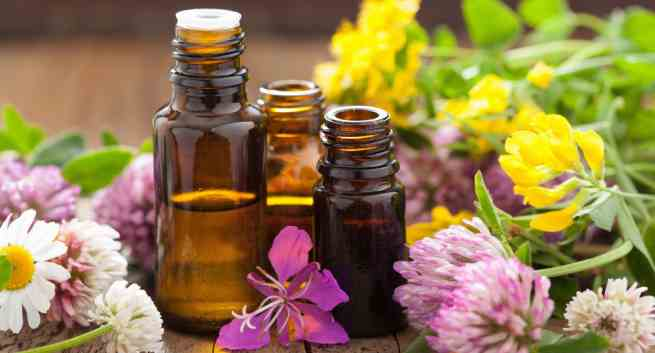 Diseases essential oils pest at bay THS