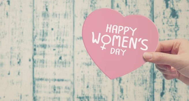 Women S Day Inspirational Quotes: This International Women's Day, Women
