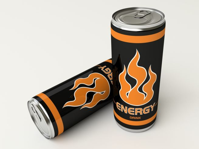 Energy drinks can cause dehydration due to high sugar content
