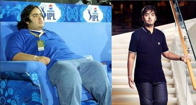 Inspired By Anant Ambani S Weight Loss Story And Want To