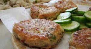 Healthy tiffin recipe: Iron-rich poha cutlet