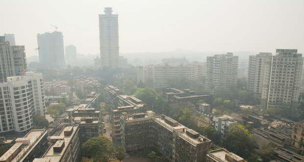 Beware! Air pollution may cause damage in blood vessels