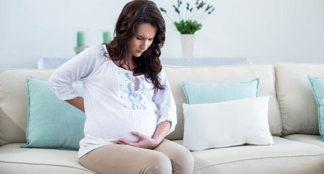 Intra abdominal pregnancy