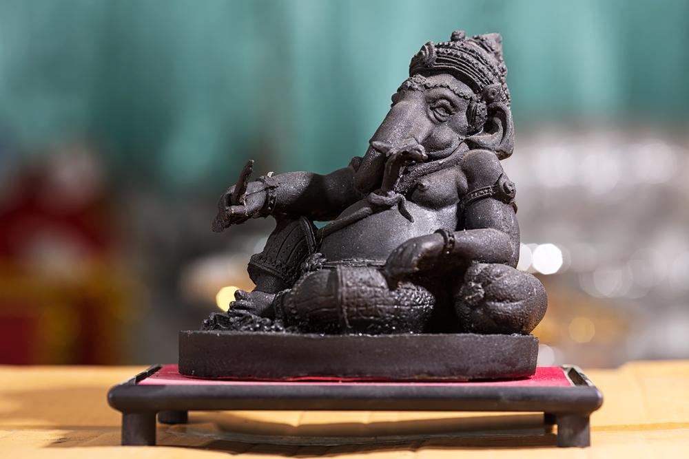 5 eco-friendly Ganpati idols you must get home this Ganesh ...