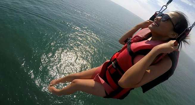 Why is too much adrenaline rush bad for you?