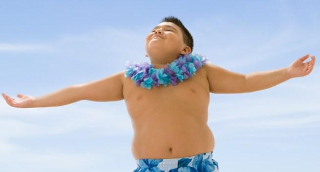 Yoga to prevent childhood obesity