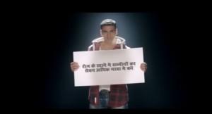 अपनी बॉडी का ख्याल रखिए, वह आपका ख्याल रखेगी-अक्षय कुमार