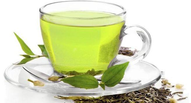 Green Tea Hindi