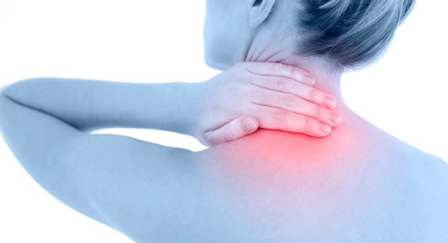 Ways to get rid of neck and shoulder pain