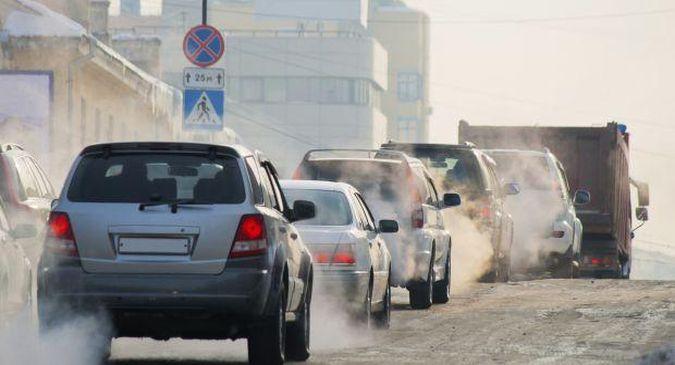 Pollution kills 1.7 mn children each year