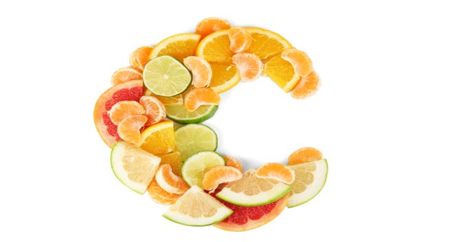 Fitness diet vitamin c fruits THS1 Hindi