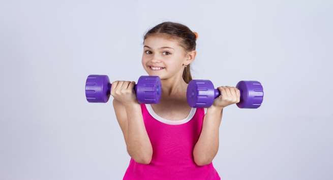 5 simple exercises every kid should do for a healthy body Read