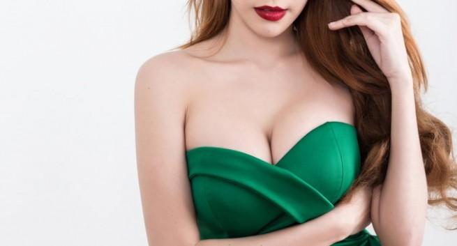 types of boobs