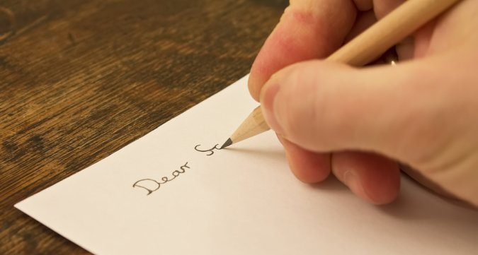 What does your handwriting say about your health?