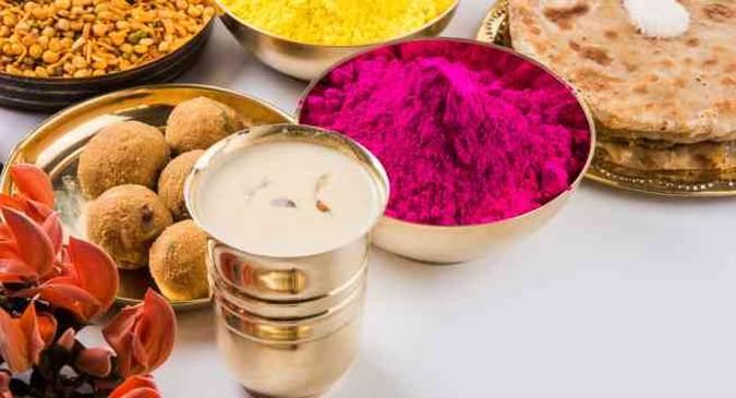 Thandai-recipe in Marathi