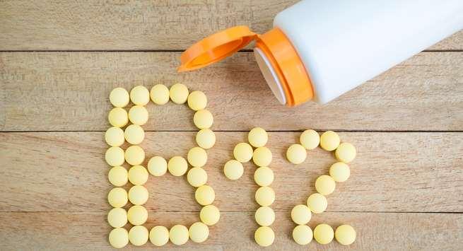 Vitamin deficiency hindi